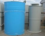 Вертикальная цилиндрическая емкость 50000 литров